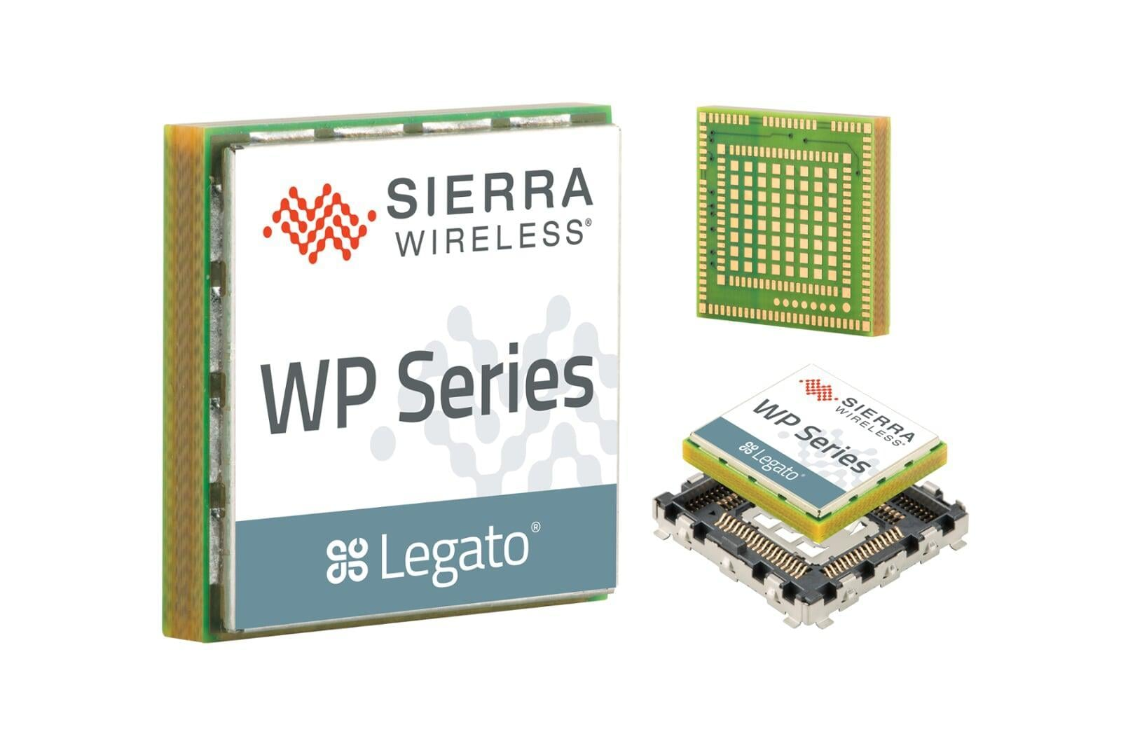Sierra Wireless WP széria